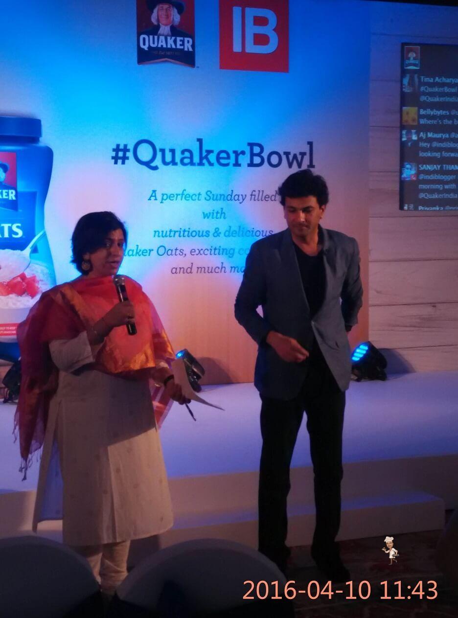 Quaker 4