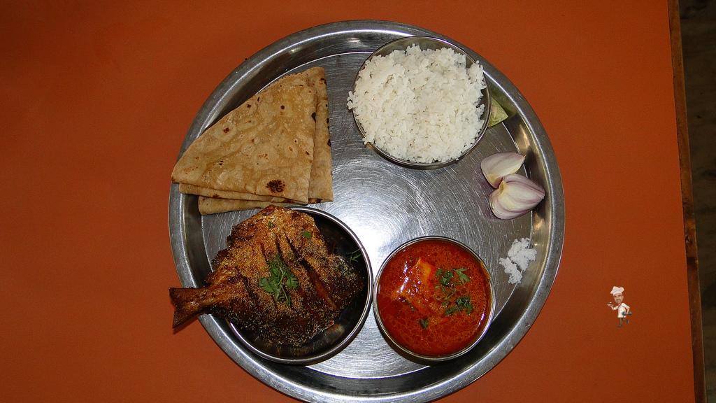 Maharashtrian Cuisine