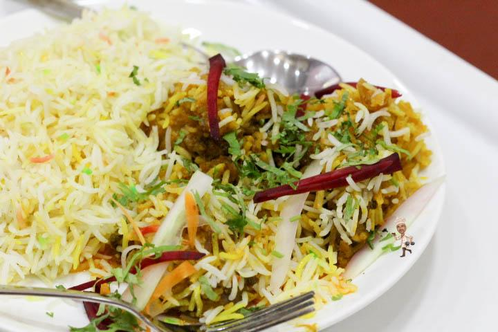 Delhi – A Vibrant Fusion of Different Food Culture