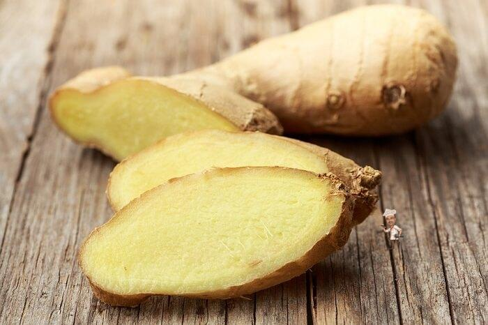 Boost Immunity With Ginger