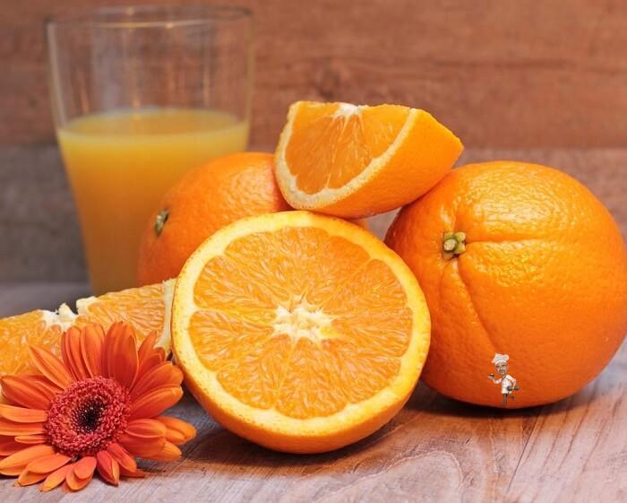 Immunity Boosting Citrus Foods