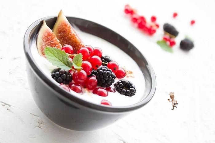 Yogurt to Improve Your Immunity Power