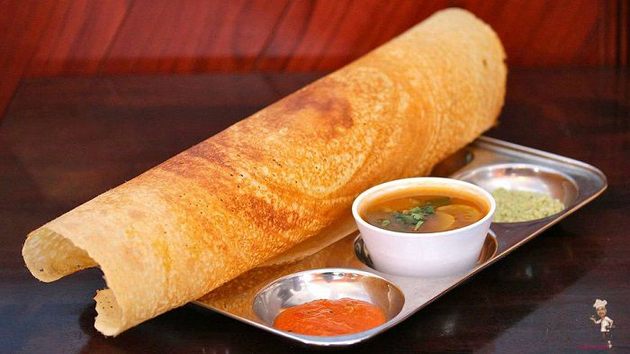 South Indian Street Food