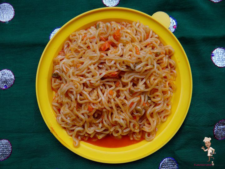 Best Maggi Recipes for Instant Noodles