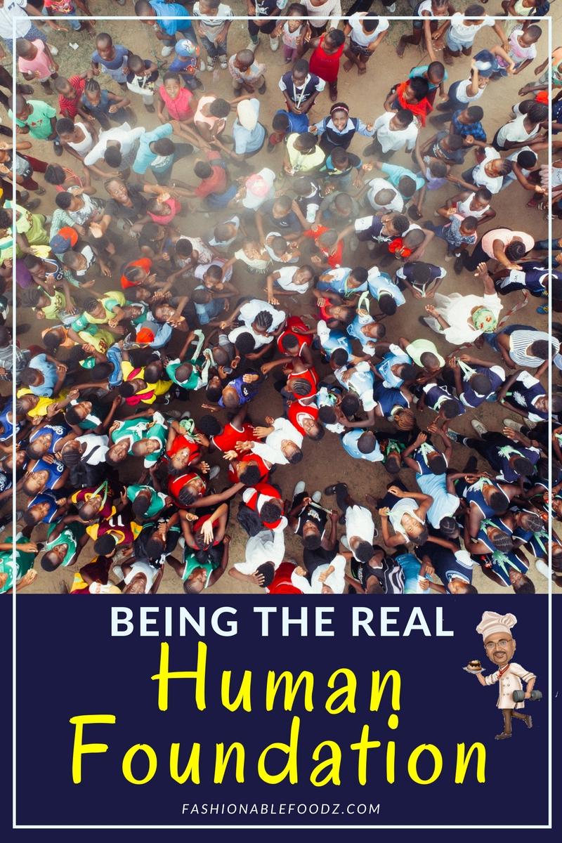 Human Foundation