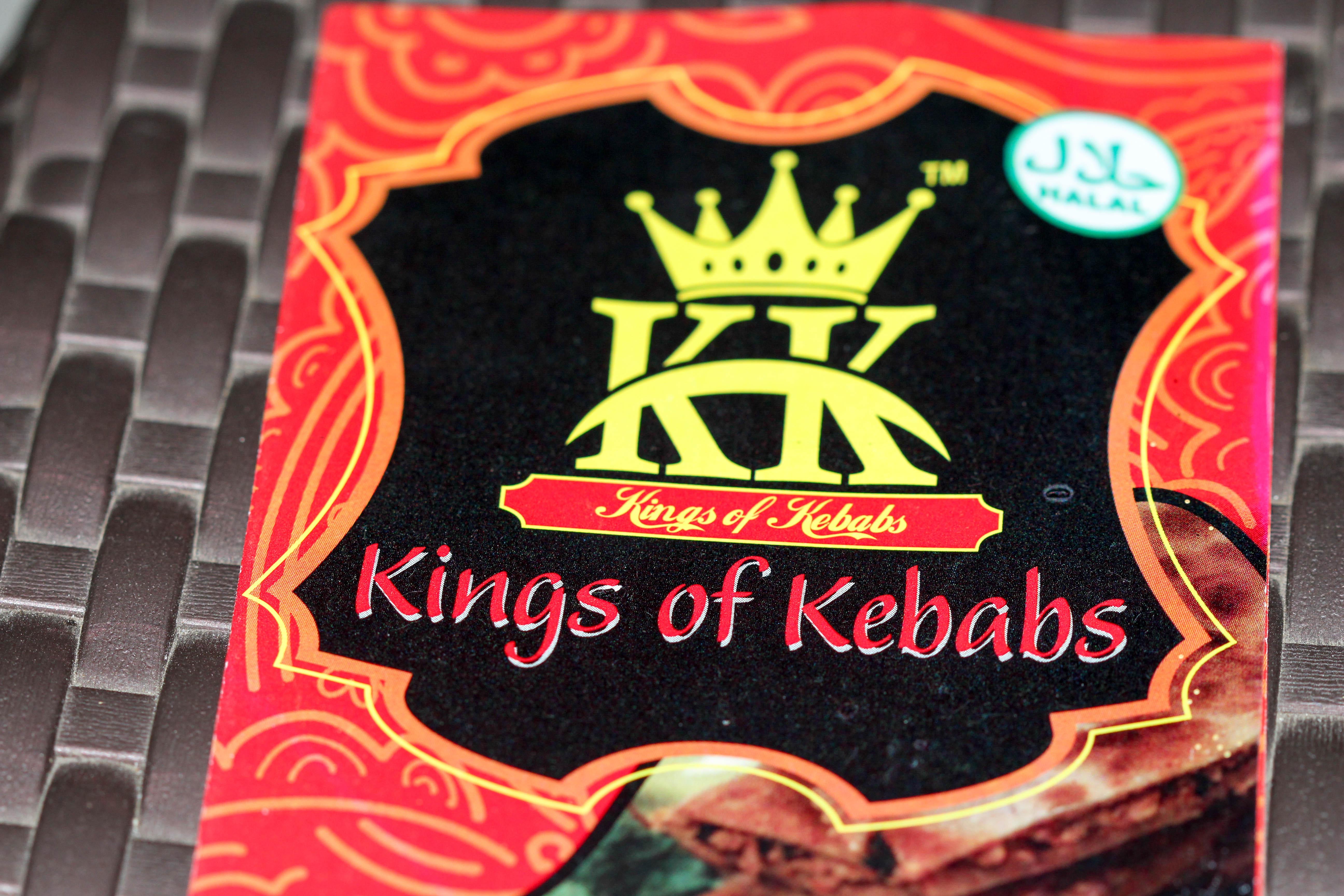 King of Kebabs