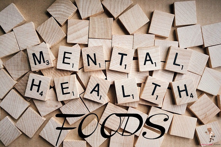 Foods for Mental Health