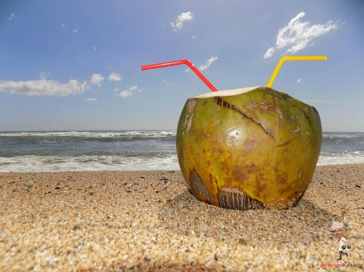 Coconut Water - Best Summer Food