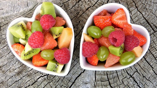 Fruits which keep your heart healthy