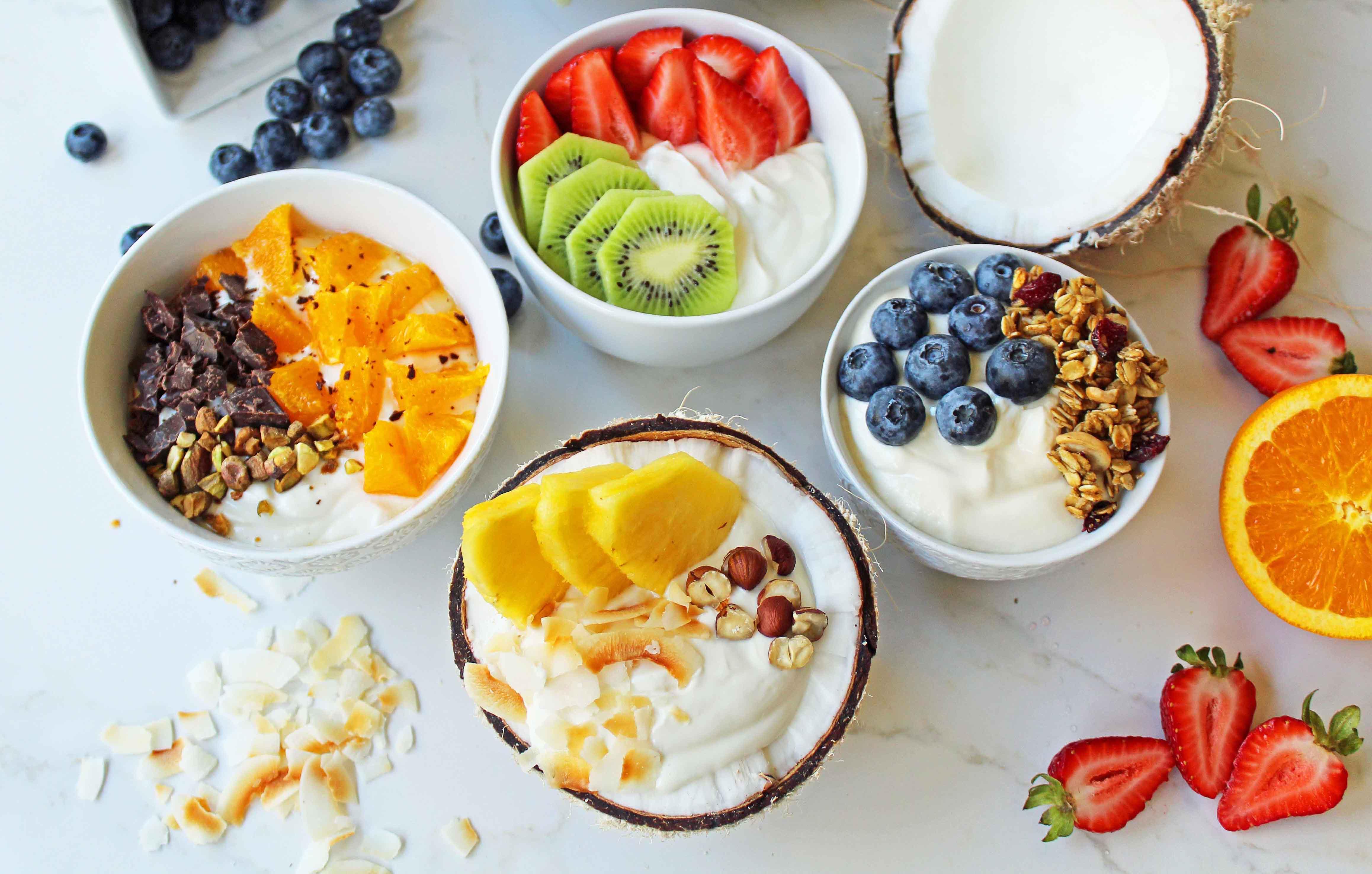 Mediterranean diet- a complete overview
