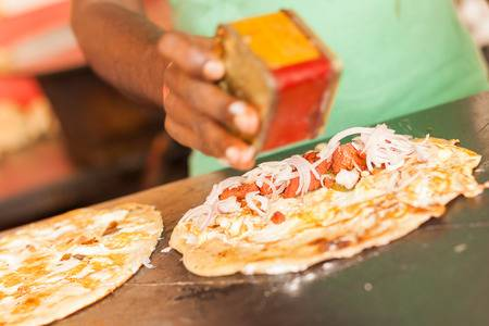 Famous Street Foods of Major Indian Cities