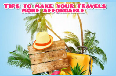 Tips to travel on a budget