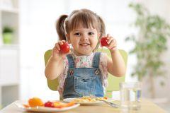 Some habits to avoid common diseases in children
