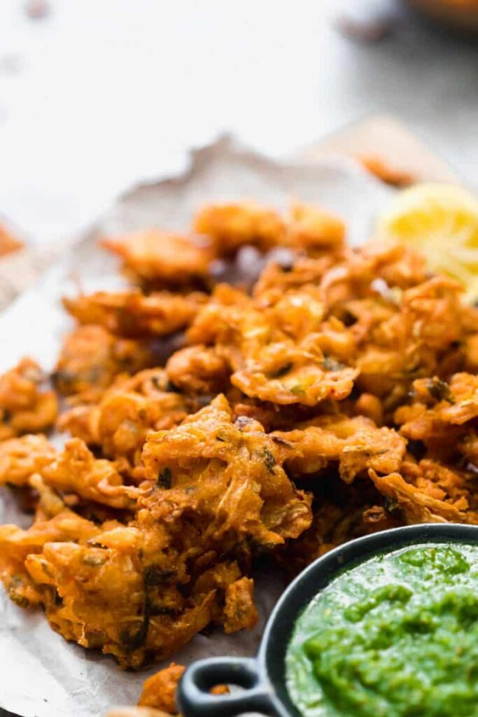 Assorted Pakora