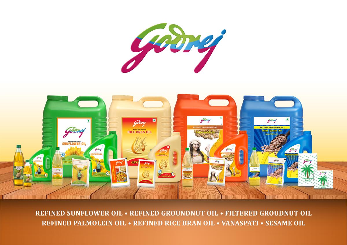 Cooking Veg Oils