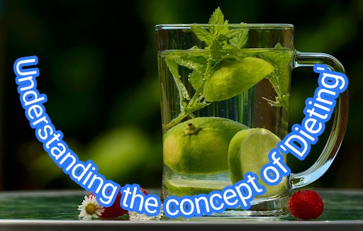 Concept of Dieting
