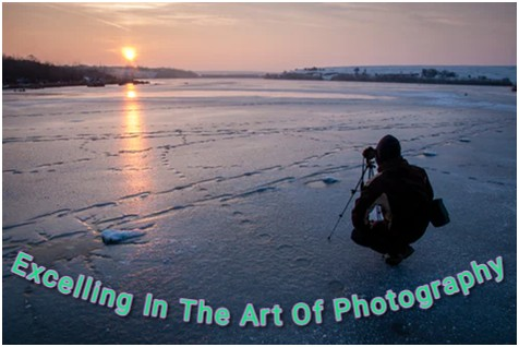 Excelling In The Art Of Photography