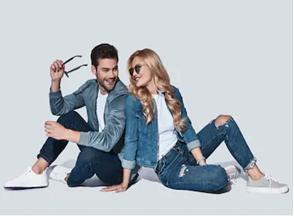 Changing Trends of Denims