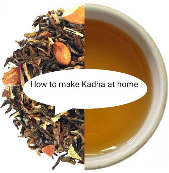 Kaadha
