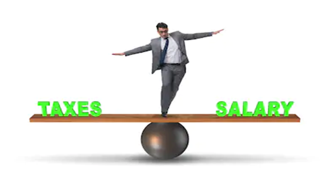 overcome your instability over salary