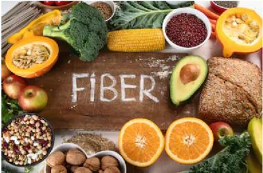 Include Dietary Fiber