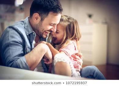 Children feel Loved