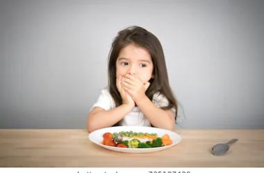 Make Children Eat