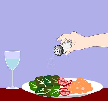 Diet Salt