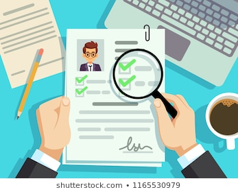Build a Strong Resume