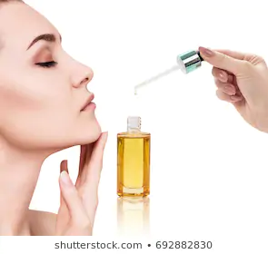 how do Oils work for our skin