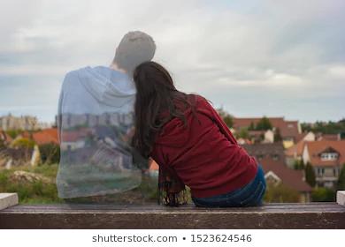 Overcome a break-up