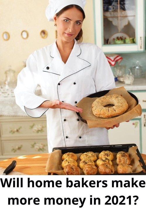 Home Bakers