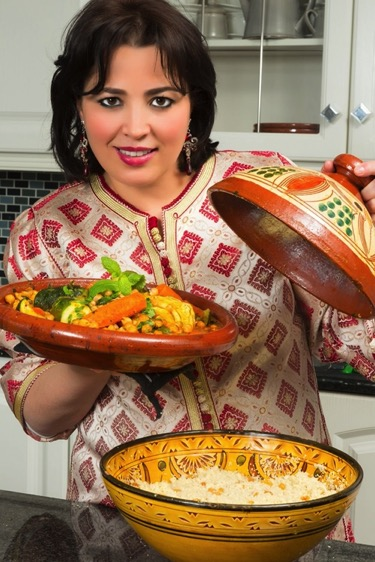 Demand of Home chefs