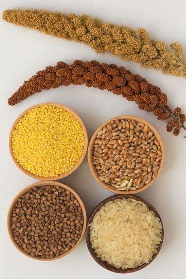 Millets in Diet