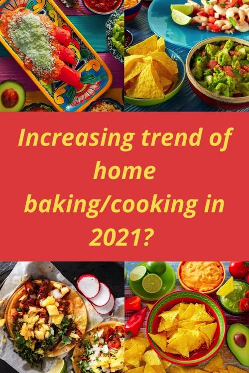 Home Baking