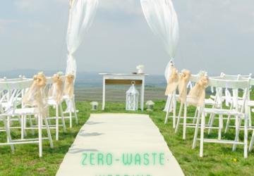 Zero waste Weddings