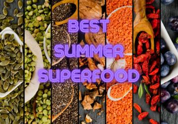 Summer Superfoods