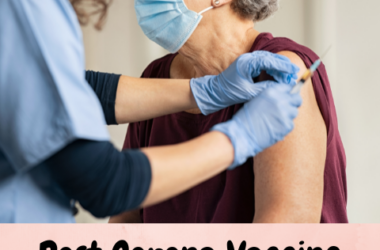 Post Corona Vaccine care