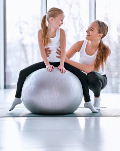 Fitness Regime