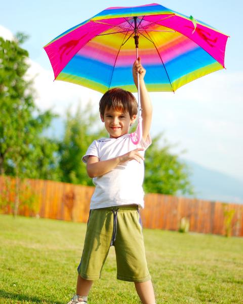 Indoor Activities for Monsoon 2